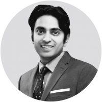 Dr. Vishnu Ramdeo