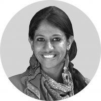 Dr. Sripriya Murthy