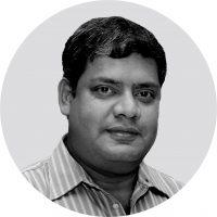 Prof. Dr. Sankarshan Basu
